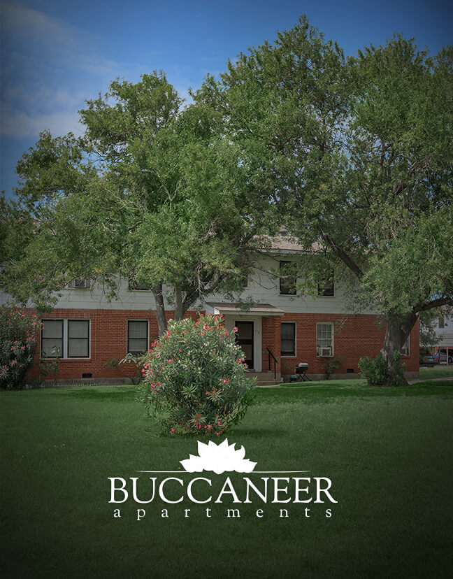 Buccaneer Apartments Property Photo