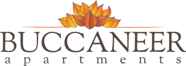 Buccaneer Apartments logo